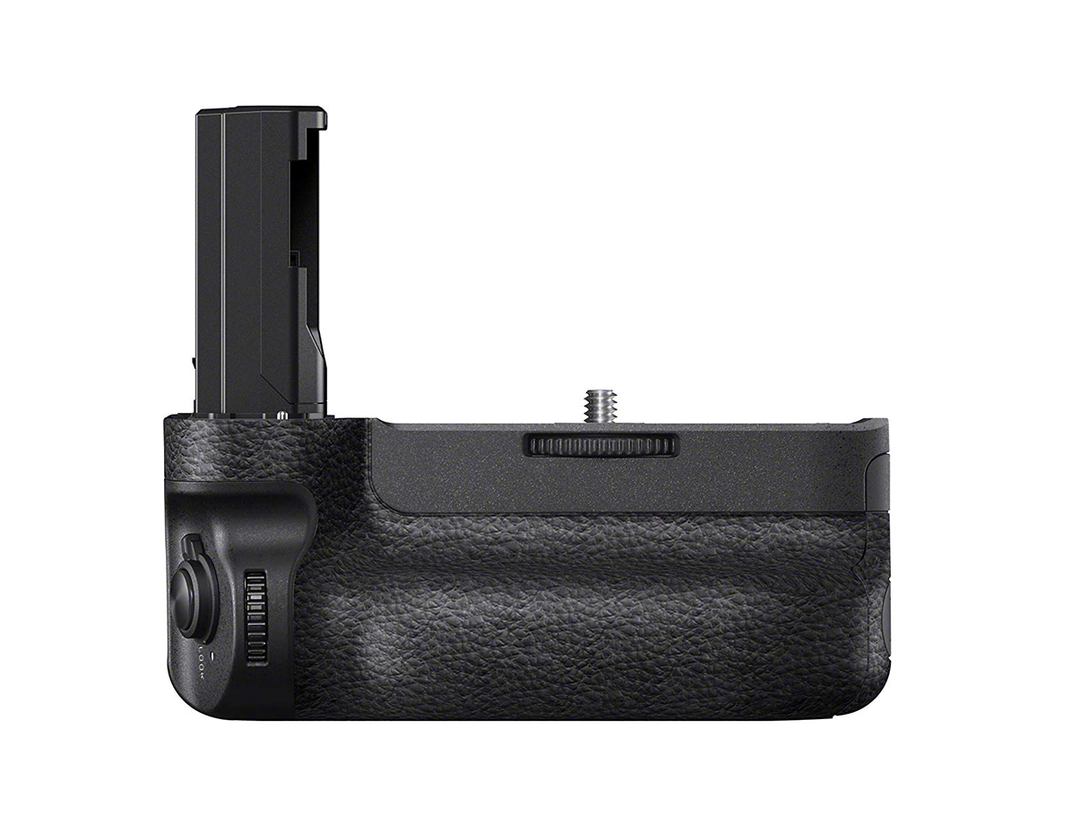 Sony Vertical Grip